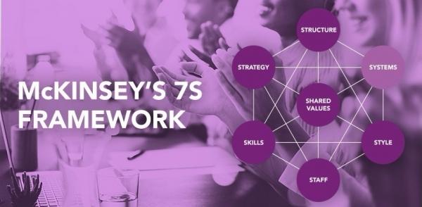 McKinsey's 7S Framework – Systems