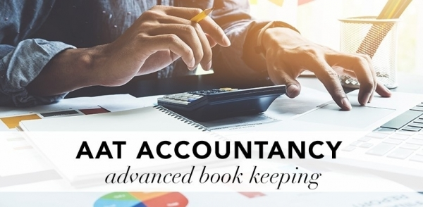 AAT Accountancy: Advanced Bookkeeping