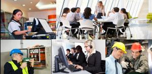 CMSVOC Apprenticeships - 5 Benefits of Apprenticeships