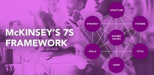 McKinsey's 7S Framework
