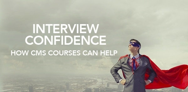 Employability: Build your confidence with CMS