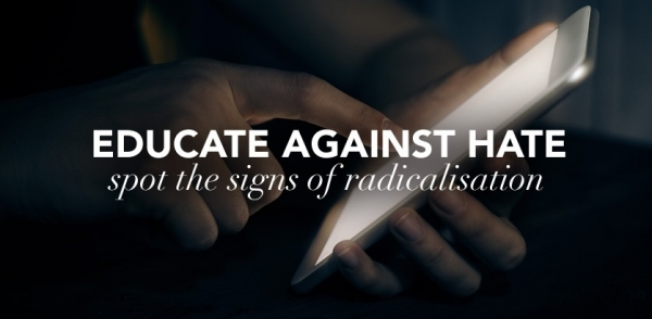 Safeguarding: Educate Against Hate