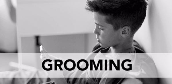 Safeguarding: Grooming