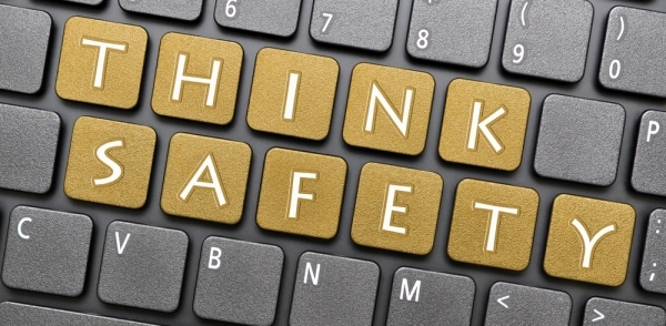 Safeguarding: How to stay safe online