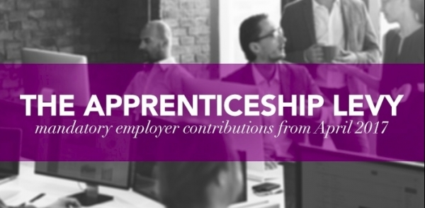 Apprenticeships: The Apprenticeship Levy – what is it?