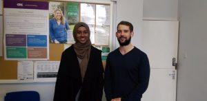 CMSVOC Traineeship Case Study - Idil Abdel Kadi