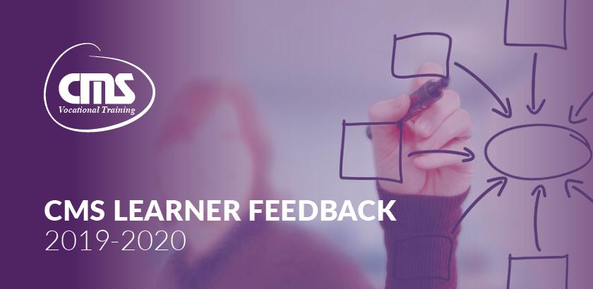 CMS Learner Feedback 2019-2020